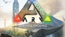 ARK: Survival Evolved - ARK: Survival Evolved
