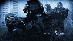 CS: GO - Counter Strike: Global offensive - Valve''s famous tactical FPS.