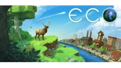 ECO - Enter the world of Eco, a fully simulated ecosystem.