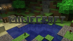 Minecraft - Minecraft, the sandbox game by Mojang AB.