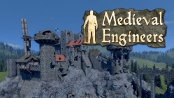 Medieval Engineers - Medieval Engineers