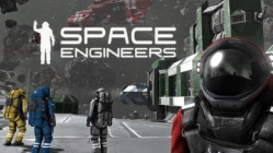 Space Engineers - Space Engineers