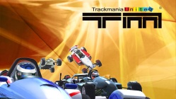 Trackmania Forever - TMForever games (Nations/United)